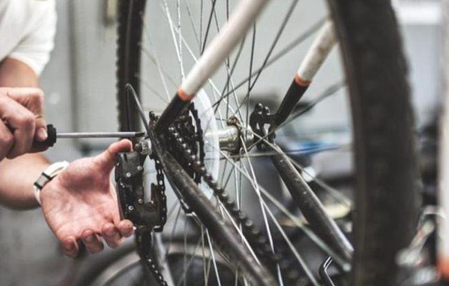 cursos de mecanica de bicicletas